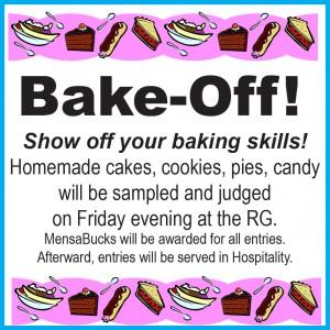 Bake-Off Ad