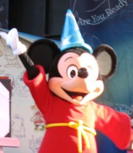 Disneyland SIG_Micky