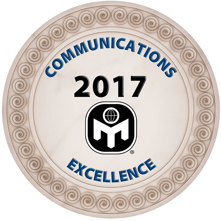 American Mensa Communications Excellence 2017