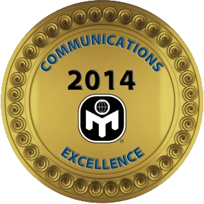 Communications Excellence 2014